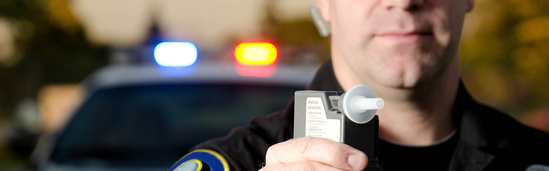 Richland County DUI Attorney